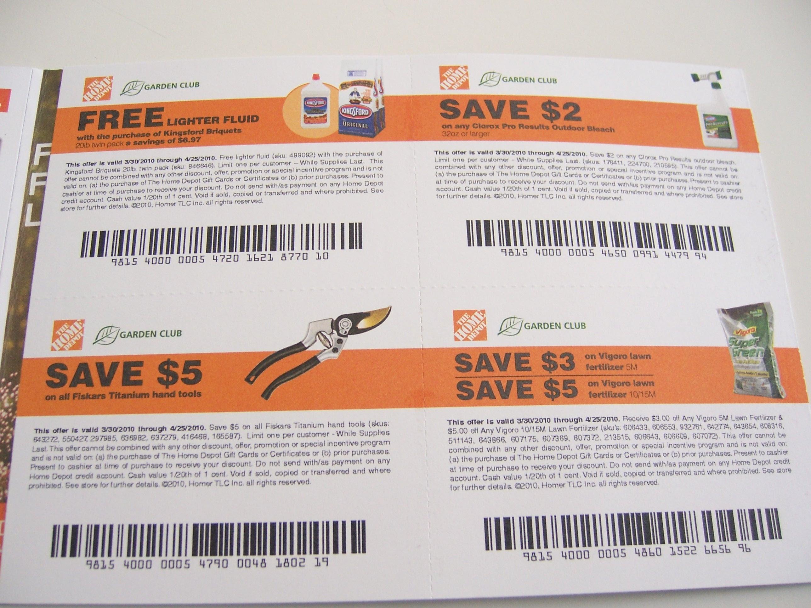 24 Mos Promo Code Home Depot