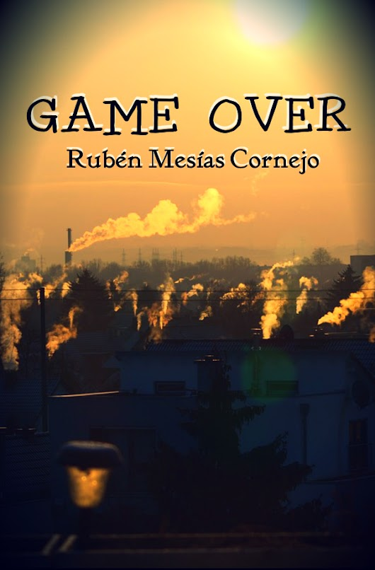 Game Over - Historias Pulp