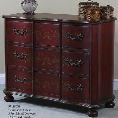 Accent Cabinets & Chests - Standard Furniture Accent Cabinets ...