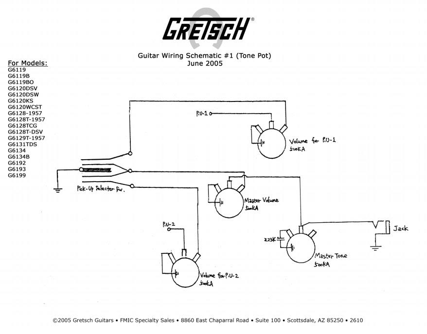 Gretsch 5120 Wiring Diagram 3 Wire Ford Alternator Plug Diagram Begeboy Wiring Diagram Source