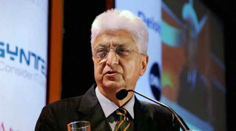 Azim Premji, Wipro Azim Premji, Azim Premji wipro, Wipro, RSS, Azim Premji RSS meet, RSS Azim Premji, india news, nation news