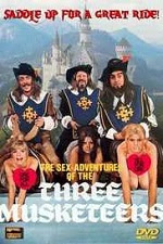The Sex Adventures of the Three Musketeers 1971 Watch Online