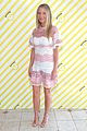 gwyneth paltrow rocks pink lacy dress for despicable me 3 screening 02