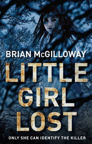 Little Girl Lost (DS Lucy Black #1)