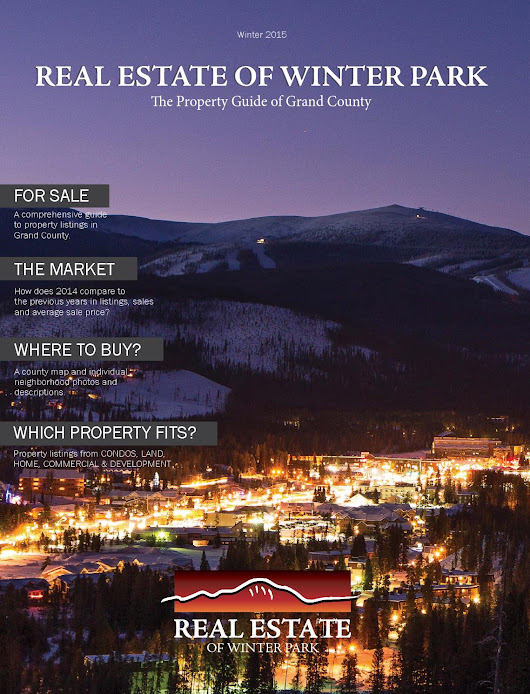 Real Estate of Winter Park Property Book 2015