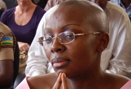 Victoire-Ingabire
