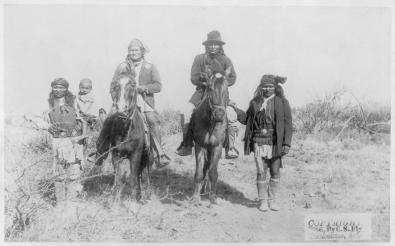 File:Scene in Geronimo's camp II.png