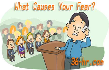 How To Overcome Fear of Public Speaking and Give A Great Presentation - 36 HR Training and Consultancy