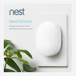 Google - Nest Connect - White