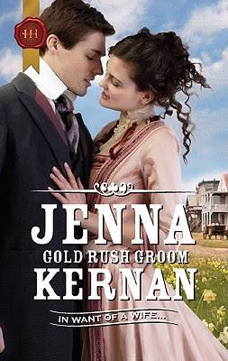 Gold Rush Groom