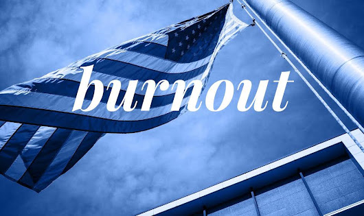 The United States of Burnout – Thrive Global