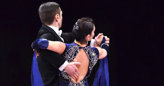 Ballroom Dancing and All You Need to Know About It | DanceLifeMap™