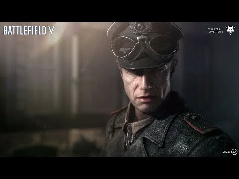 Трейлер большого обновления Battlefield 5