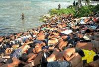 Геноцид мусульман в Бирме. Мир молчит