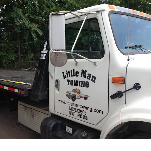 Little Man Towing & Recovery - Falls Church, VA