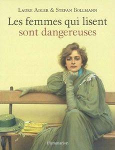 les femmes qui lisent