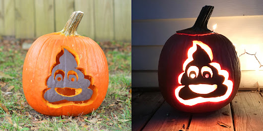 Riverworks Pumpkin Contest | Riverworks Marketing Company