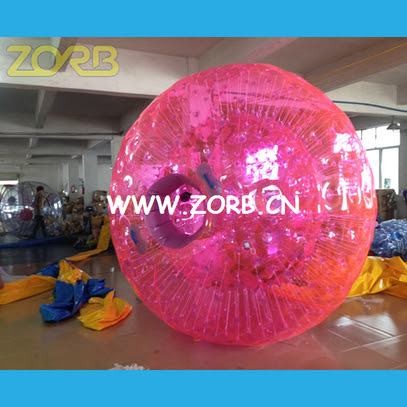 Some significant aspects of zorb or zorb ball