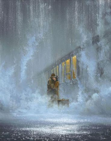 Goodnight Sweetheart By Jeff Rowland Price Sold Out