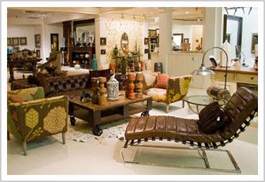 Decoroom Accessories Art Furniture Lighting Workroom