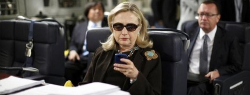 HillaryServer