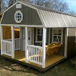 Details about  Amish built modular Garage Shed Cabin Barn Tiny House No Credit Checks Indiana