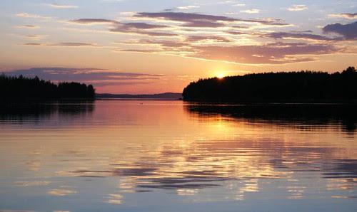 Lake Pielinen 2