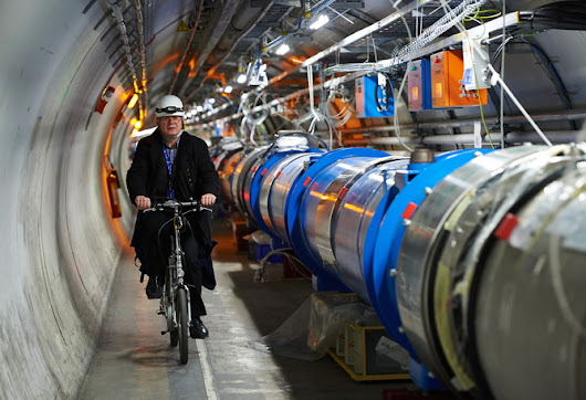 Large Hadron Collider is back to change our understanding of the universe … again