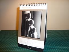 Alnanon Calendar 2011 - 17