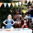 Local parks to host GOLDILOCKS and ALICE (on behalf of sixteenfeet productions) - Friends of Carnegie Library