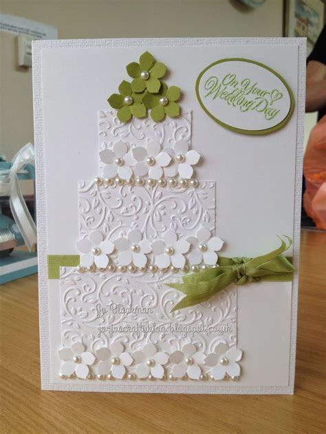 The 25 Best Wedding Cards Handmade Ideas On Pinterest