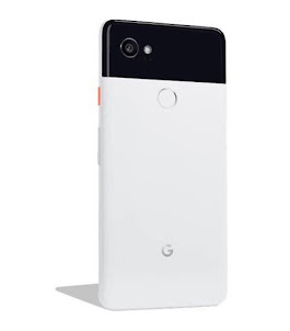 This Major Leak Gives Us The Closest Look At Google's Pixel 2 And Pixel 2 XL - DesignTAXI.com
