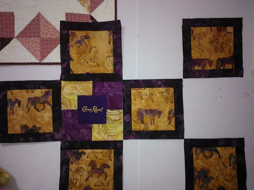 Crown Royal quilt 3