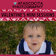 Valentine's Day Mini Portrait Sessions in Atascocita and Kingwood | Creative Houston Wedding and Portrait Photographer for Brides, Families, Seniors and Children. Serving Atascocita, Humble, Kingwood