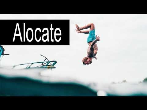 Alocate