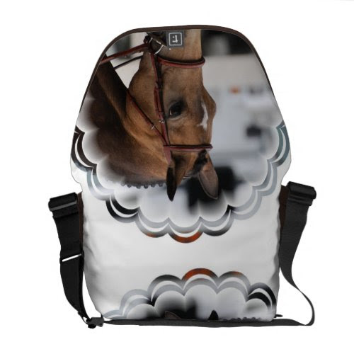 Customize Product Courier Bag
