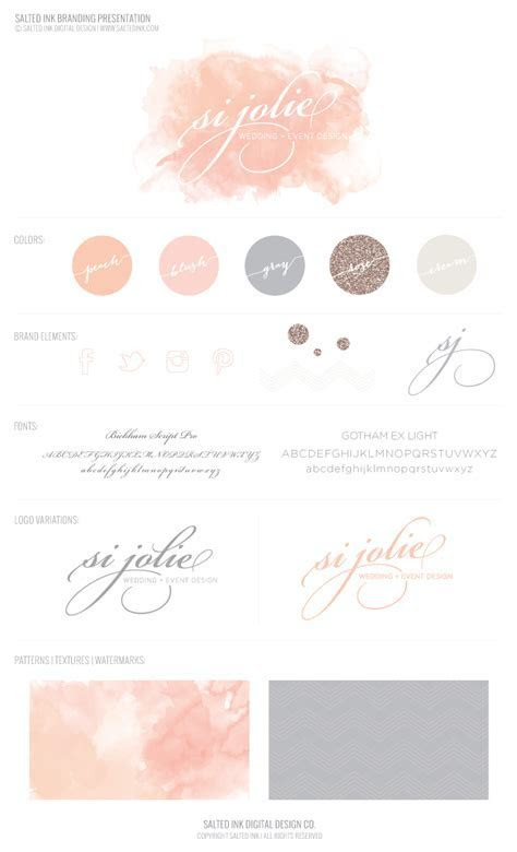 New Brand Launch: Si Jolie Wedding and Event Design