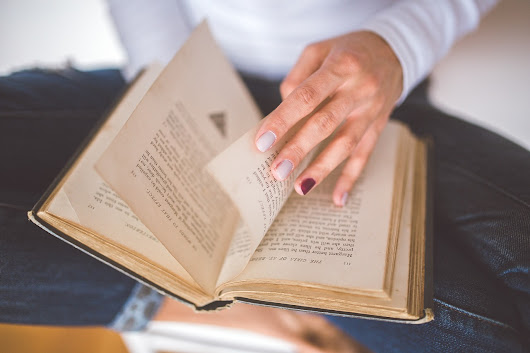 6 Books Worth Reading