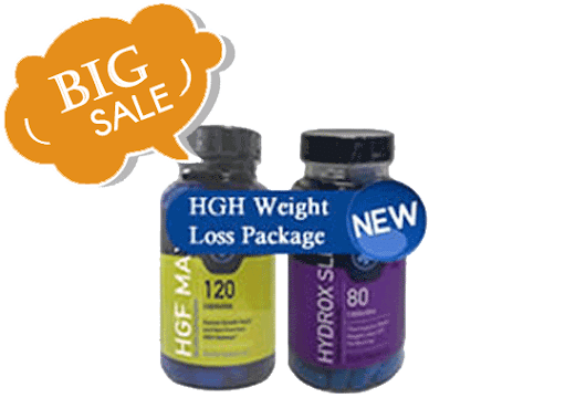 HGH Weight Loss Pill HGH.com Review & Coupon Code 2018!