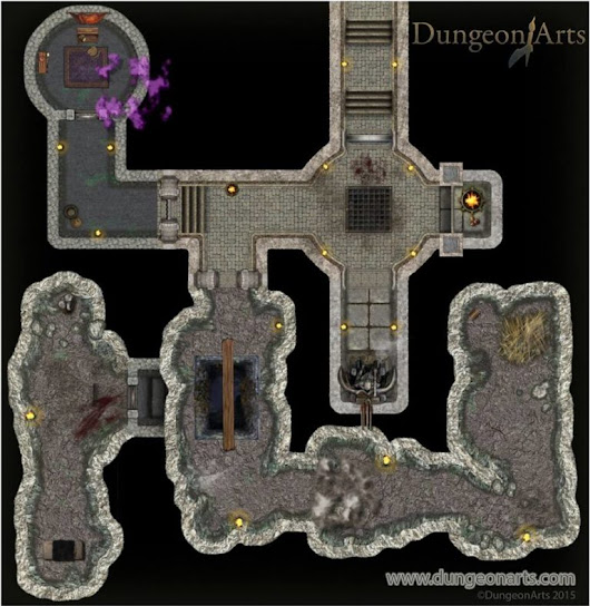 Dungeon Arts
