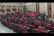 Paripurna DPRD Sulut 2019
