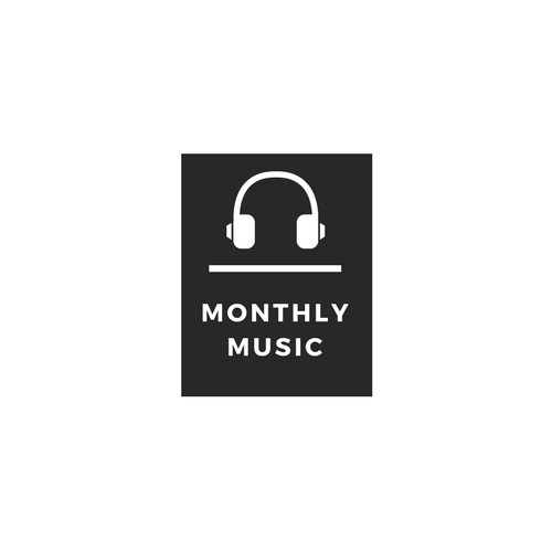 Monthly Music: october 17