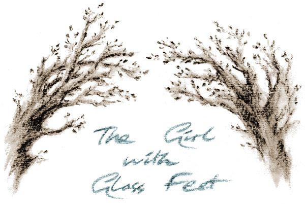 Resultado de imagem para The Girl With Glass Feet