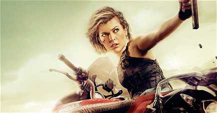 Enter to WIN 1 of 5 Adult Tickets for Two to Resident Evil: The Final Chapter!