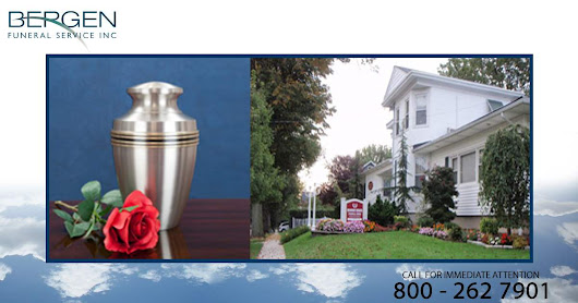 Funeral Home NJ