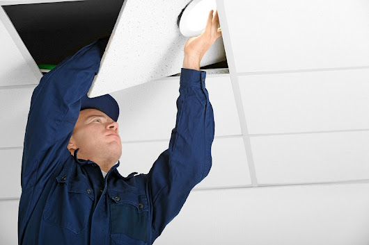 Various Aspects to Be Followed While Installing Ceiling Tiles