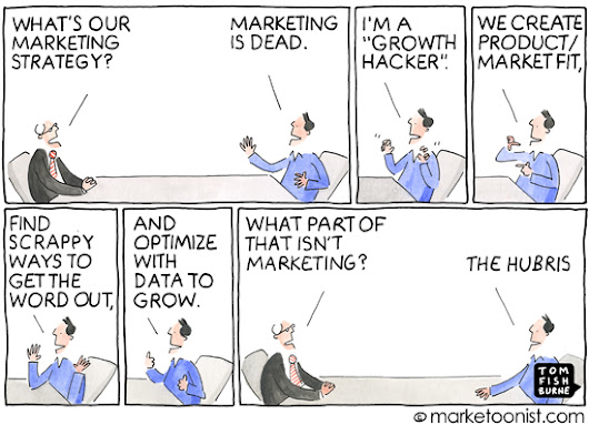 growth hackers