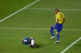 A História das Copas - 2002