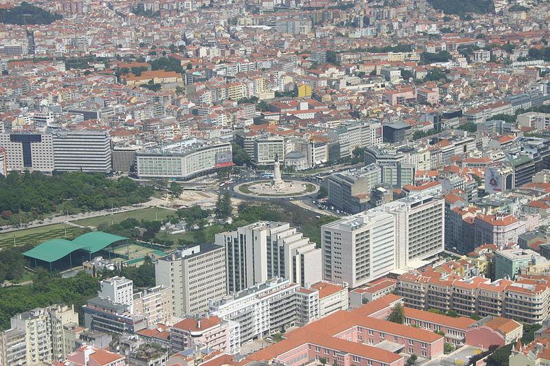 Dosya:Lisboa - Marquês de Pombal.jpg