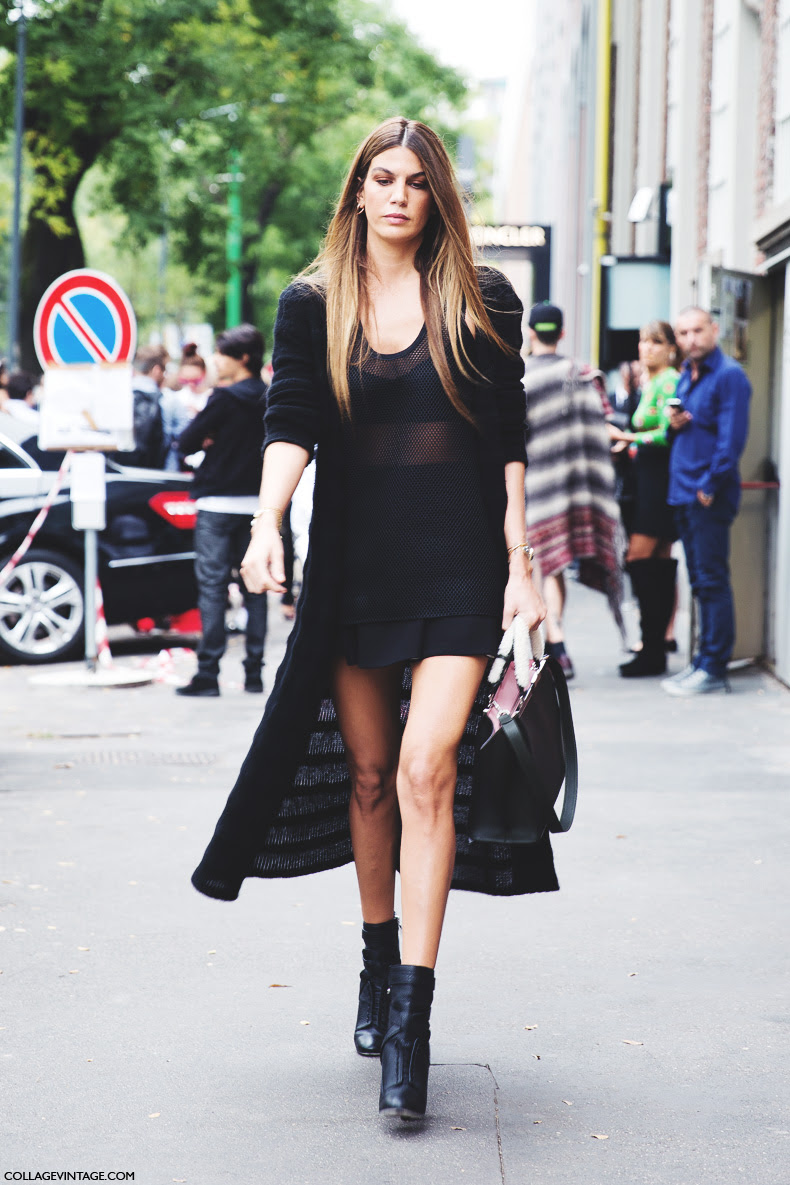 Milan_Fashion_Week_Spring_Summer_15-MFW-Street_Style-Total_Black_look-